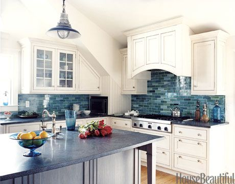 Amazing backsplash ideas for your kitchen | Kitchen Retro